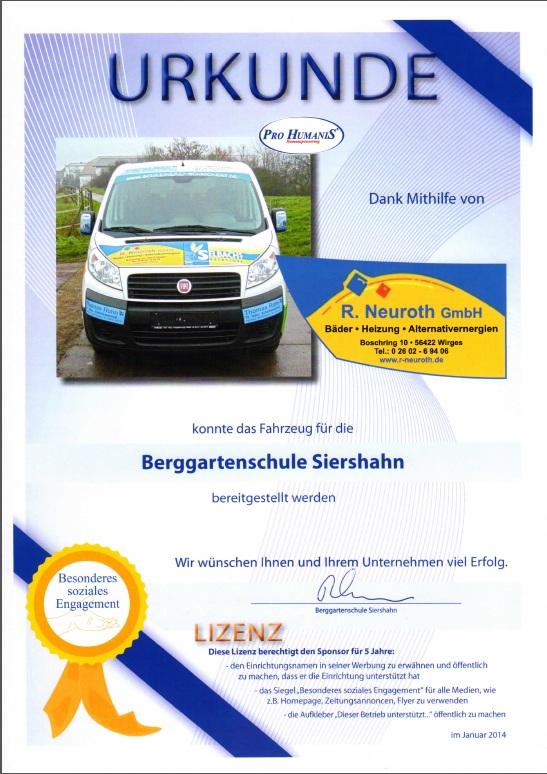 Berggartenschule 2014 1